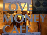 logo du love money café